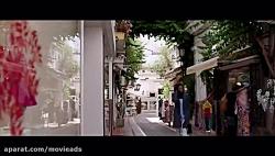 تیزر فیلم سینمایی مردی بدون سایه