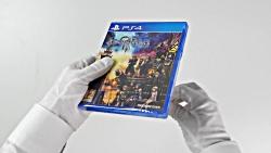 آنباکسینگ کنسول PS4 Pro Kingdom Hearts III 3 Deluxe Edition