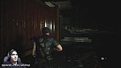 پارت ششم بازی رزیدنت اویل 2 | resident evil 2 remake part 6