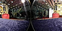 ویدیوی 360 درجه: کافه آپارات