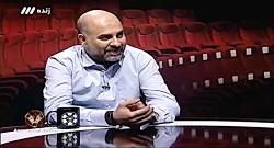 برنامه هفت ویژه سی و هفتمین جشنواره فیلم فجر - شب دوم