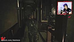گیم پلی بازی Resident Evil 2 Remake قسمت پنجم و ششم
