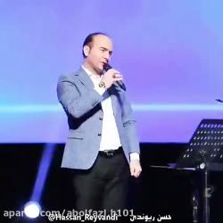 حسن ریوندی و وزیر ارتباطات