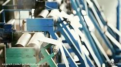 تولید تخصصی کیسه فریزر صنایع پلاستیک گلچین