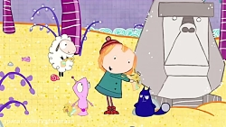 Peg + Cat - Let's Go Treasure Hunting and ...