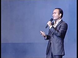 جوک های خنده دار و تقلید صدا باحال حسن ریوندی