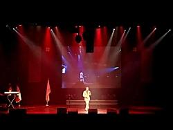 خنده دار ترین کمدی کنسرت خنده حسن ریوندی