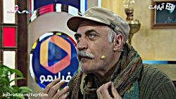 کافه آپارات - مونا زندی، رضا بابک و علیرضا شجاع نوری