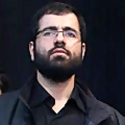 مداحی حاج حسین سیب سرخی به نام دوباره فاطمیه سینه ها را پر ز غم کرده