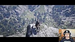 Red Dead Redemption 2 ||قسمت 26 پ1 زیرنویس فارسی
