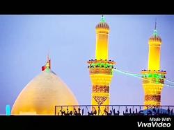 مداحی محمد حسین حدادیان