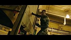 تریلر رسمی فیلم سینمایی FAST AND FURIOUS 9