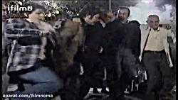رقص علی صادقی و رضا عطا...