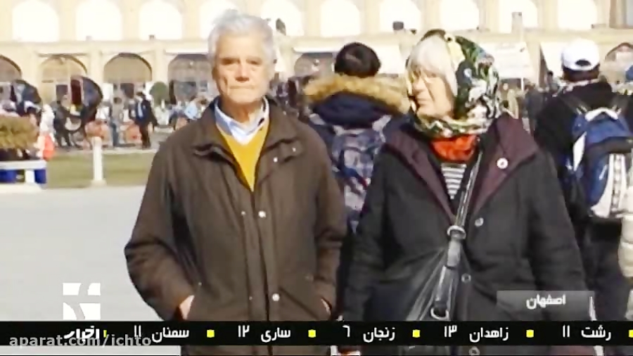 رییس سازمان میراث فرهنگی از درآمد گردشگری خبر داد