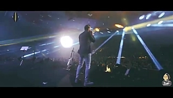 Puzzle Band - اجرای زنده پازل بند نهم دی ماه در تهران
