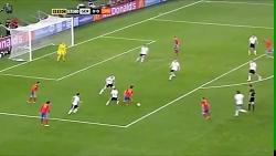 آلمان - اسپانیا جام جها...