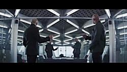 """تریلر """"هابز و شاو""""   جدیدترین فیلم سریع و خشن!"""