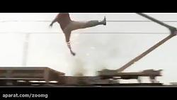 اولین ویدیوی رسمی فیلم Captain Marvel - زومجی