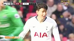 خلاصه لیگ برتر: تاتنهام 1-0 نیوکاسل