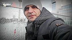 زندگی در دوسلدورف آلما...