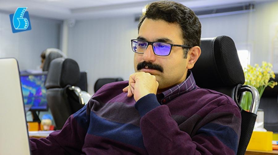 «کارآفرین جوان» (1): علی بابا