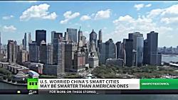 یک شهر هوشمند چیست؟ شهر...