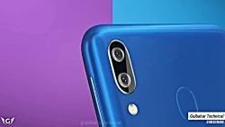 ویدیوی رسمی معرفی Samsung Galaxy M20