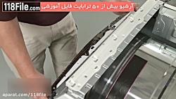 پکیج آموزش تعمیر ماشین لباسشویی بصورت کامل و گام به گام