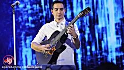 ♪ من در کنسرت محسن یگان...