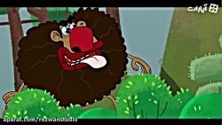 انیمیشن - تبریک روز جهانی انیمیشن