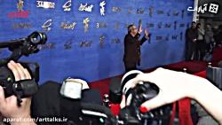 فوتوکال «سمفونی نهم» در کاخ رسانه