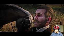 Red Dead Redemption 2 ||قسمت 29 پ2 زیرنویس فارسی