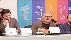 استایل جذاب بازیگران در جشنواره فیلم فجر 2019