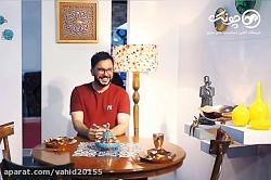 کلیپ طنز خنده دار دابسمش فوق العاده خنده دار محسن ایزی