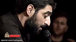 مداحی سید مجید بنی فاطمه - دهه فاطمیه 97