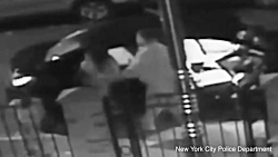آزار جنسی زن آمریکایی مقابل سه فرزندش توسط راننده تاکسی قلابی در شهر نیویورک