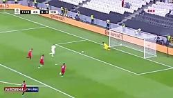 گل های مهدی طارمی در جام ملت های آسیا ۲۰۱۹