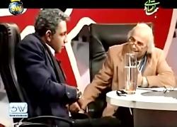 خنده بازار قسمت 03 (برنامه 7 فریدون جیرانی و مسعود فراستی و مهران مدیری)