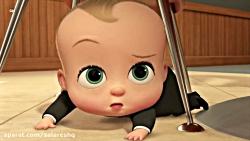 انیمیشن بچه رییس بازگشت به کار 1 The Boss Baby فصل دوم (فارسی) هدیه عیدالزهرا HD