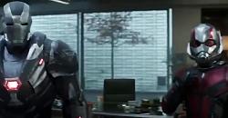 فوق جدید: تیزر جدید از فیلم Avengers: Endgame