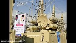 دست آوردهای نیروهایه مصلح بهمن1397(عکس هایه نمایشگاه)