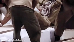 فیلم ماجرای نیمروز: رد خون