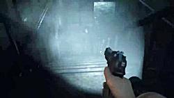 تست ماد اول شخص بازی Resident Evil 2 قسمت اول