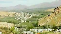 طبیعت روستای توریستی ت...