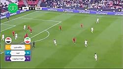 برنامه 90- آنالیز بازی های ایران در جام ملت های آسیا (97 11 15)