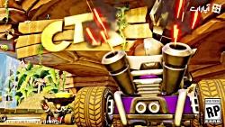 VGMAG-Crash Team Racing Nitro-Fueled – Gameplay Video