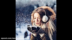 بابک جهانبخش - برف
