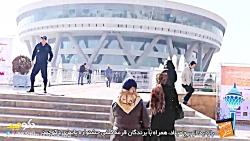بازدید از برج میلاد به میزبانی دکوچید