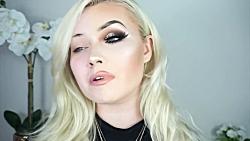 خودآرایی - آرایش صورت زیبا و سریع - میکاپ - قدرت آرایش