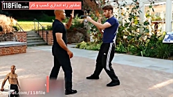 فیلم آموزش کامل دفاع شخصی-دفاع شخصی بانوان